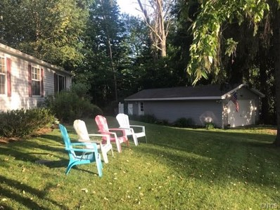 11 Country Club Lane, Sandy Creek, NY 13145 - #: S1187267