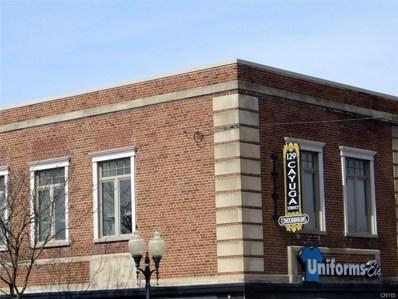 129 Cayuga Street UNIT 3, Fulton, NY 13069 - #: S1193705
