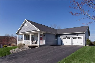 401 Donnelly Street, Camillus, NY 13031 - #: S1194120