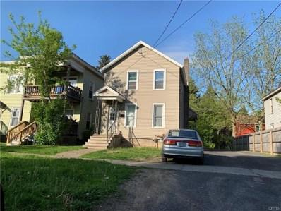 119 W 1st Street S, Fulton, NY 13069 - #: S1196027