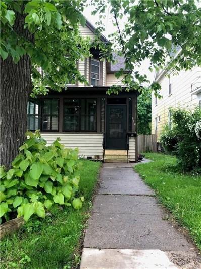814 Avery Avenue, Syracuse, NY 13204 - #: S1196812