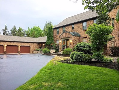 5080 Bridle Path Road, Dewitt, NY 13066 - #: S1197651