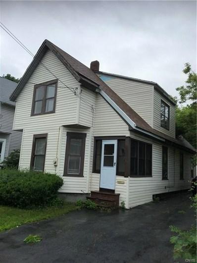 210 Gere Avenue, Syracuse, NY 13204 - #: S1199641
