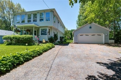 45 Woodworth Road, West Monroe, NY 13036 - #: S1200037