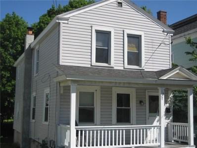 137 1\/2 W Schuyler Street, Oswego-City, NY 13126 - #: S1200154