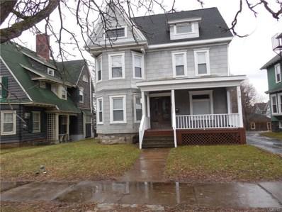 418 Euclid Avenue, Syracuse, NY 13210 - #: S1200485