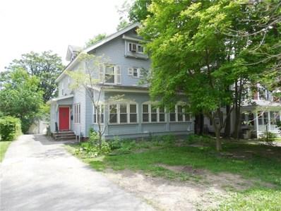 907 Comstock, Syracuse, NY 13210 - #: S1200697
