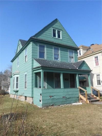 4454 S Salina Street, Syracuse, NY 13205 - #: S1202244