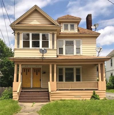 1810 Bellevue Avenue UNIT 12, Syracuse, NY 13204 - #: S1203322