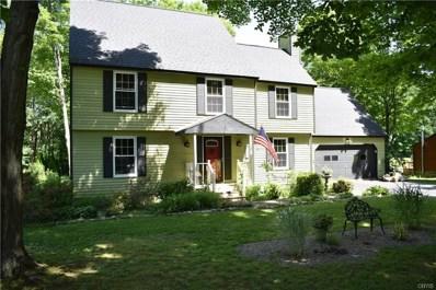 102 Olde Maple Avenue, Volney, NY 13069 - #: S1205162