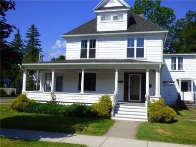 28 Maple Avenue, Hamilton, NY 13346 - #: S1205178