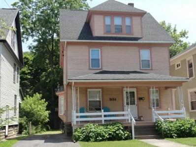 951 Lancaster Avenue, Syracuse, NY 13210 - #: S1205272