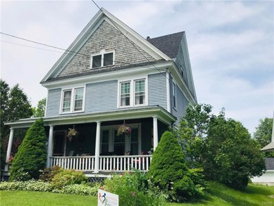2427 County Route 8, Minetto, NY 13126 - #: S1207172