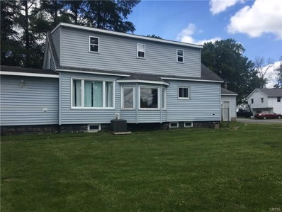 9 Point View Drive, West Monroe, NY 13036 - #: S1208327