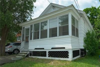 115 Avoca Street, Syracuse, NY 13204 - #: S1209014