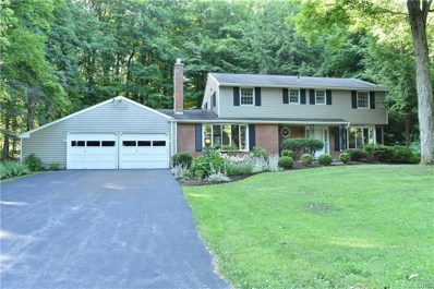 103 Wooded Heights Drive, Camillus, NY 13031 - #: S1209560
