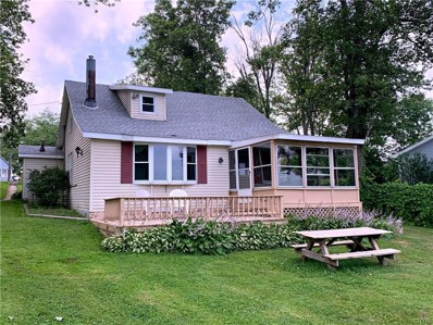 46 Woodworth Road, West Monroe, NY 13036 - #: S1211426