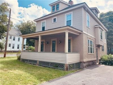 126 Wilson Street, Syracuse, NY 13203 - #: S1211514