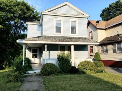 219 Charles Avenue, Geddes, NY 13209 - #: S1212099