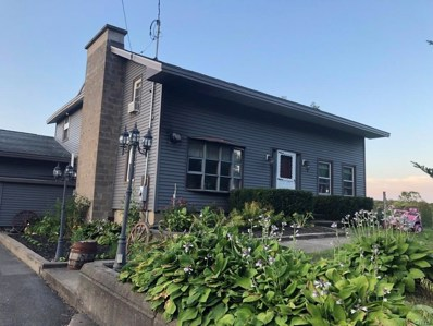 956 Gilbert Mills Road, Volney, NY 13069 - #: S1212123