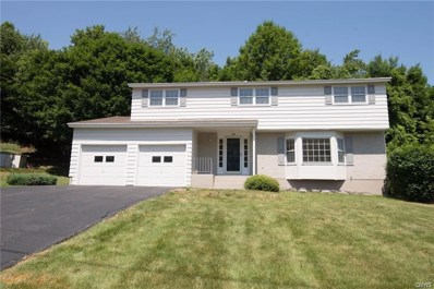 108 Terrytown Heights Drive, Camillus, NY 13219 - #: S1212555