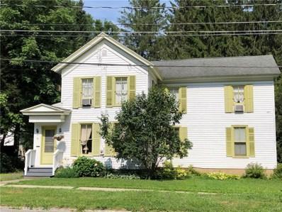 43 Maple Avenue, Hamilton, NY 13346 - #: S1214366