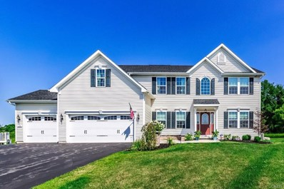 124 Turning Leaf Drive, Manlius, NY 13104 - #: S1214487