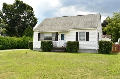 110 Heather Lane, Camillus, NY 13031 - #: S1215605