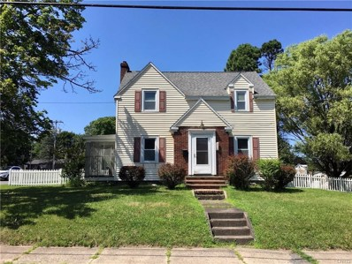 216 Hart Street, Fulton, NY 13069 - #: S1215638