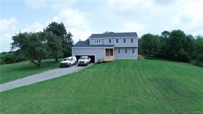 2722 Oconnell Road, Lafayette, NY 13084 - #: S1217779