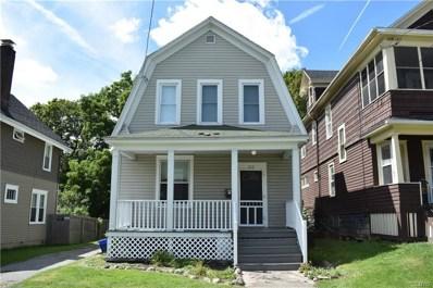 332 Roosevelt Avenue, Syracuse, NY 13210 - #: S1218025