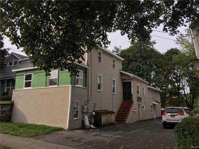 133 W Oneida Street, Oswego-City, NY 13126 - #: S1218574
