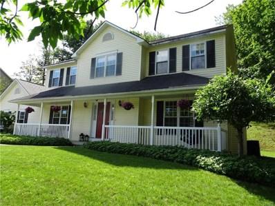 4532 Knolltop Terrace, Onondaga, NY 13215 - #: S1220340