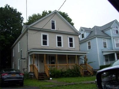 114 Fage Avenue UNIT 16, Syracuse, NY 13205 - #: S1221147