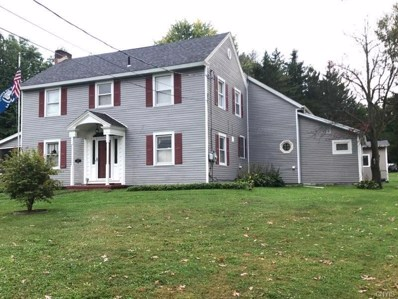 1647 State Route 48, Granby, NY 13069 - #: S1224977