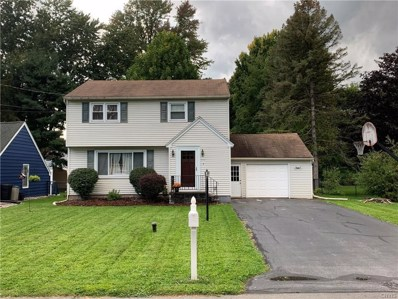 205 Pleasant Drive, Manlius, NY 13057 - #: S1228651