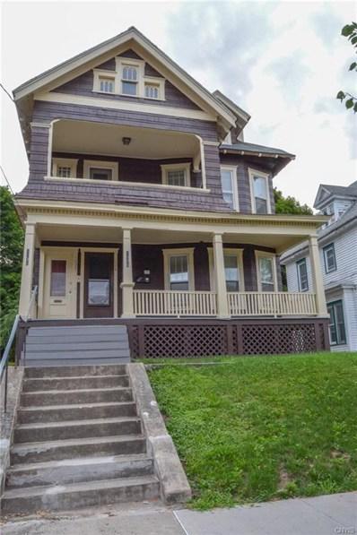 1028 Lancaster Avenue, Syracuse, NY 13210 - #: S1233877