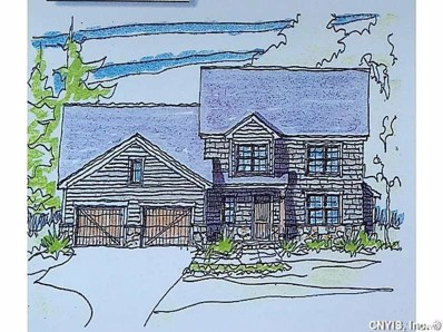 Lot 45 Giddings Trail (Highland Meadows), Lysander, NY 13027 - #: S1238582