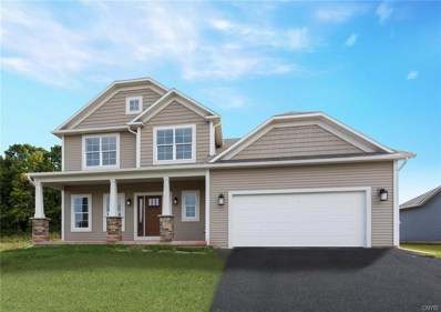 Lot 27 Giddings Trail (Highland Meadows), Lysander, NY 13027 - #: S1238585
