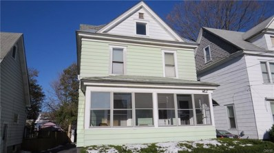 134 Minerva Street, Syracuse, NY 13205 - #: S1238696