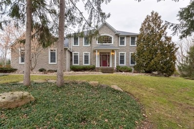 8302 Partridgeberry Drive, Lysander, NY 13027 - #: S1246086