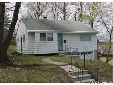 112 Wolcott Avenue, Syracuse, NY 13207 - #: S309418