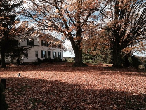 6636 East  Route 20 Lafayette NY 13084