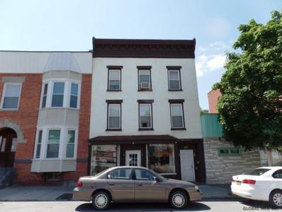 221 4TH St, Troy, NY 12180 - #: 201700515