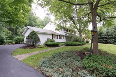 5 Macaffer Dr, Menands, NY 12204 - #: 201823302