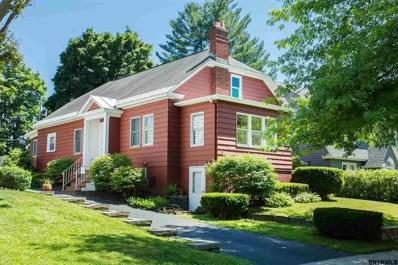 75 Lenox Av, Albany, NY 12203 - #: 201823961