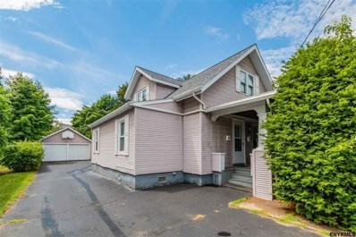 1819 Helderberg Av, Schenectady, NY 12306 - #: 201825333