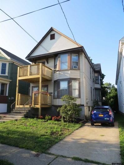 31 Menand Rd, Menands, NY 12204 - #: 201825661