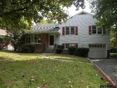 37 Colonial Av, Albany, NY 12203 - #: 201830013
