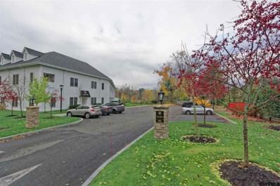 6 Schuyler Rd UNIT Apt 1E, Loudonville, NY 12211 - #: 201833300
